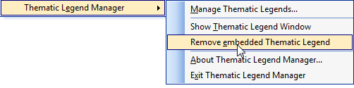remove TL