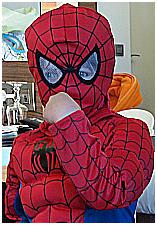 SpiderKid