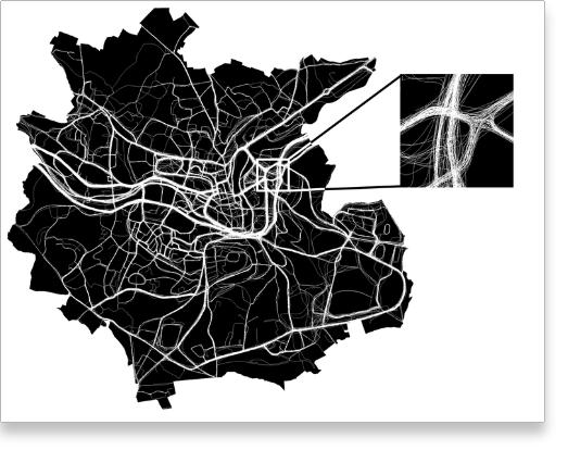 Map for fun