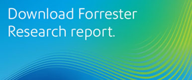Donwload Forrester Research report.